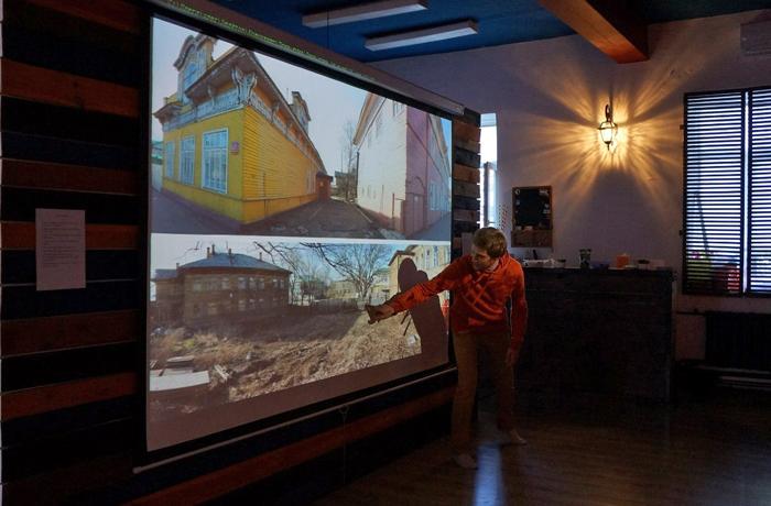 Над генпланом Вологды будут работать молодые архитекторы