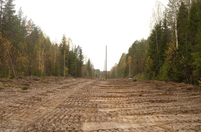 С начала года «Вологдаэнерго» перевыполнил план по ремонтам на 30%