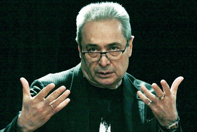 Валерий Фокин: В Вологде есть настоящий театральный зритель