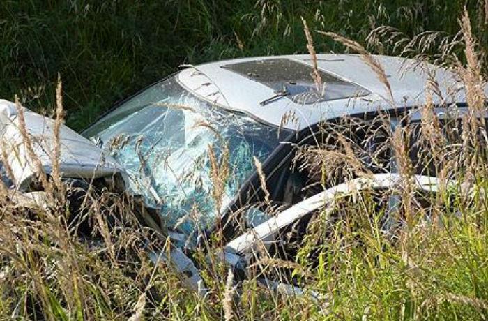 Двое человек погибли и двое пострадали в ДТП в Вологодской области