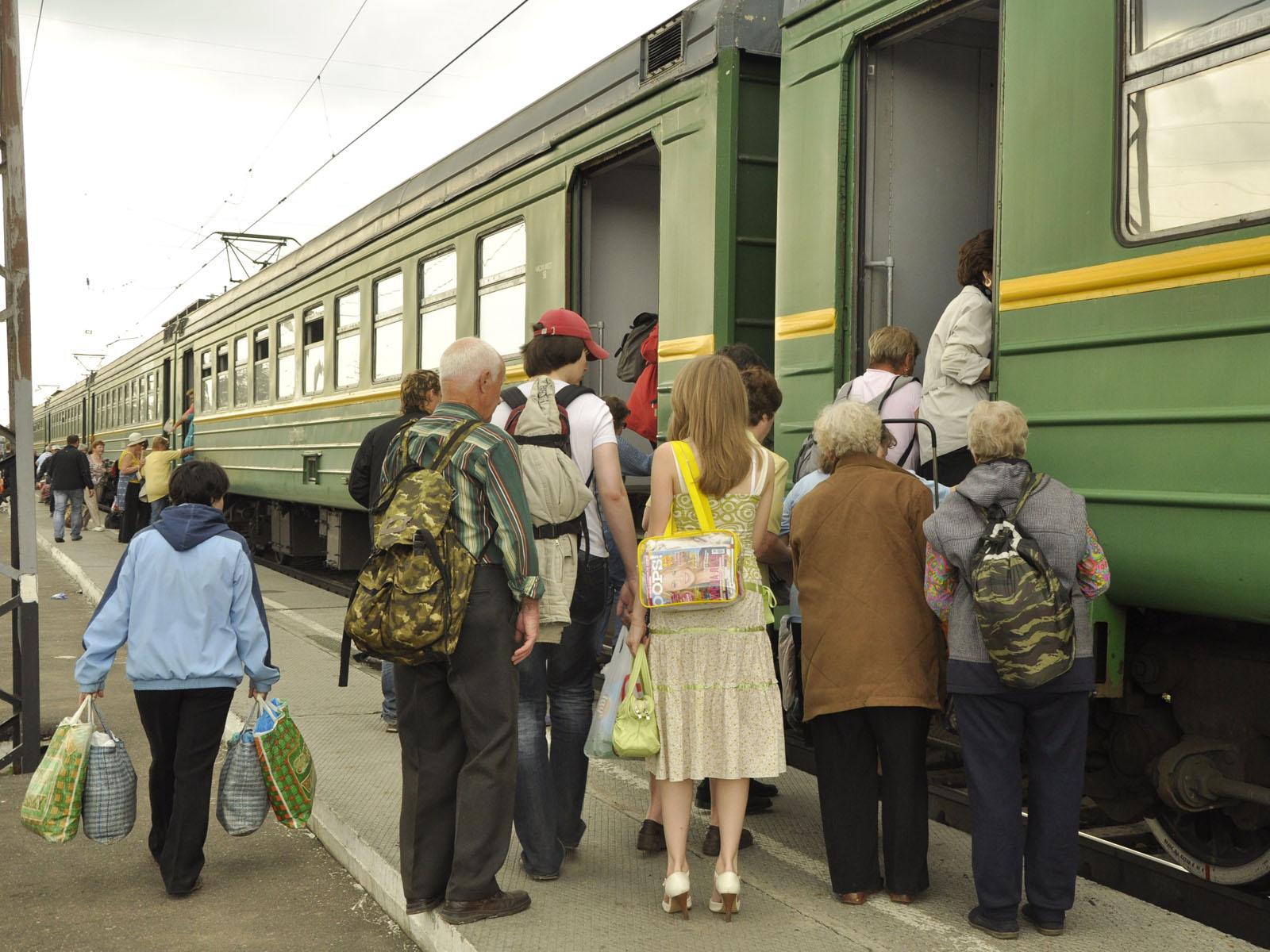 Вологодское правительство и железная дорога разберутся в суде