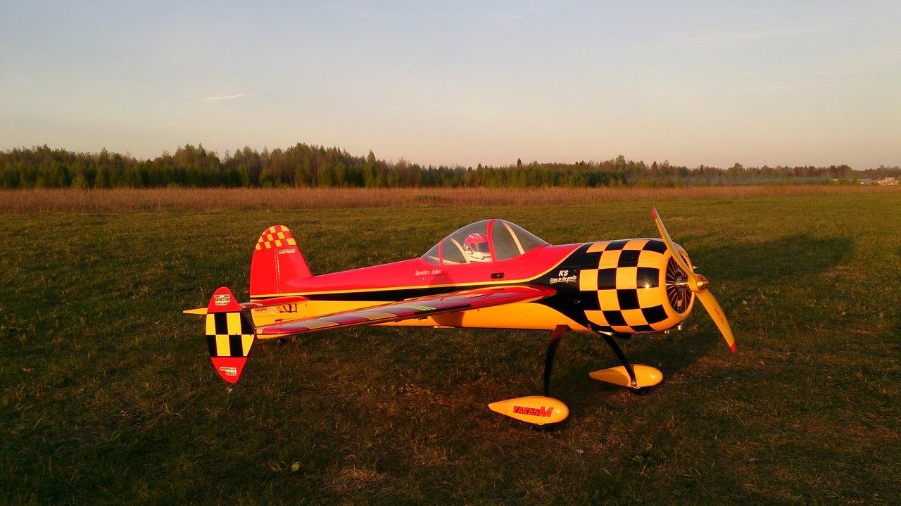 Череповецкие подростки стали призерами Чемпионата России по авиамоделированию