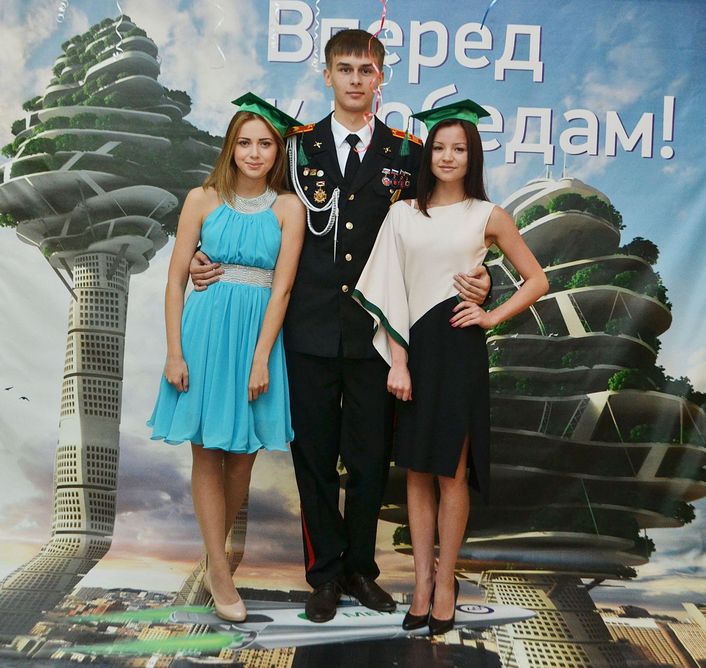 «МегаФон» наградил лучших выпускников Вологодской области
