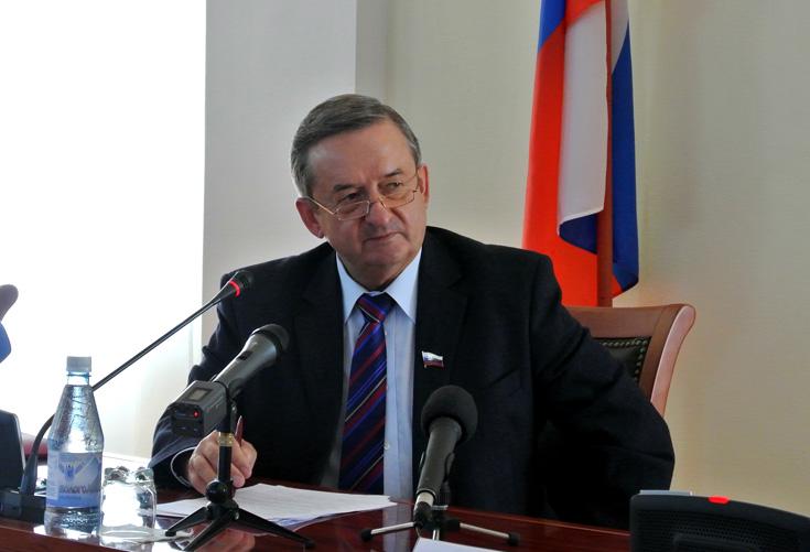Спикер парламента Вологодской области: Мы сто раз подумаем, прежде чем давать госгарантии