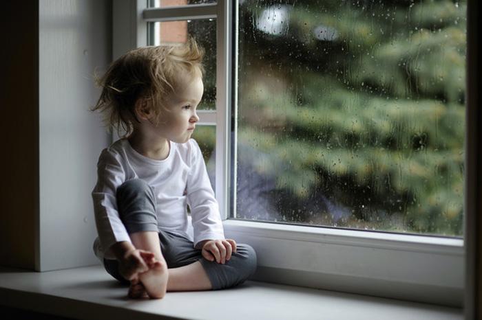 В Череповце предотвратили падение ребенка из окна 7 этажа