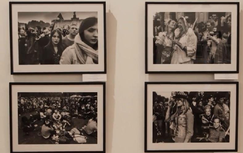 Фотовыставка Григория Ярошенко покажет вологжанам правду о британцах