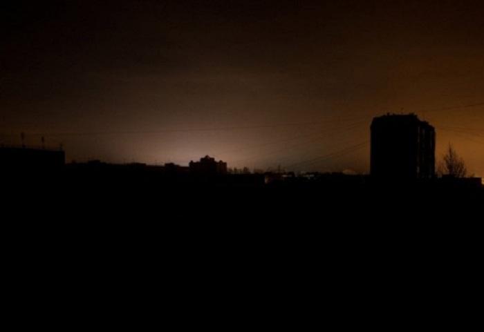 Из-за долгов администрации Вологда останется без уличного освещения