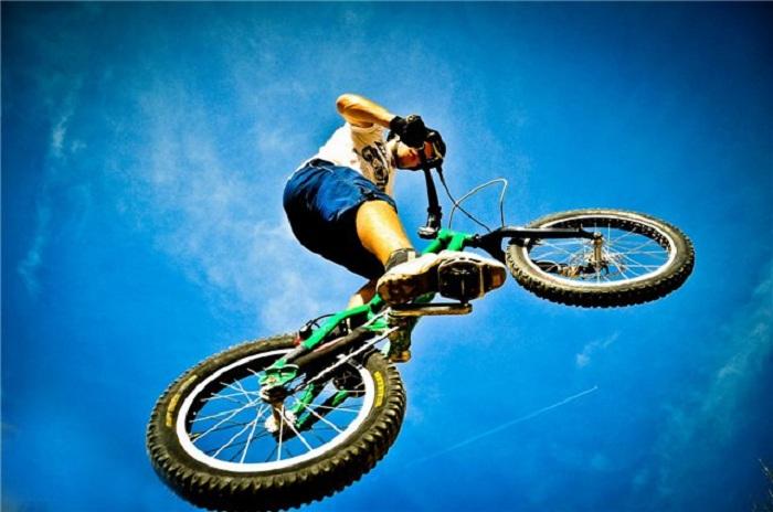 Фестиваль дворовых видов спорта в Вологде начал прием заявок от участников