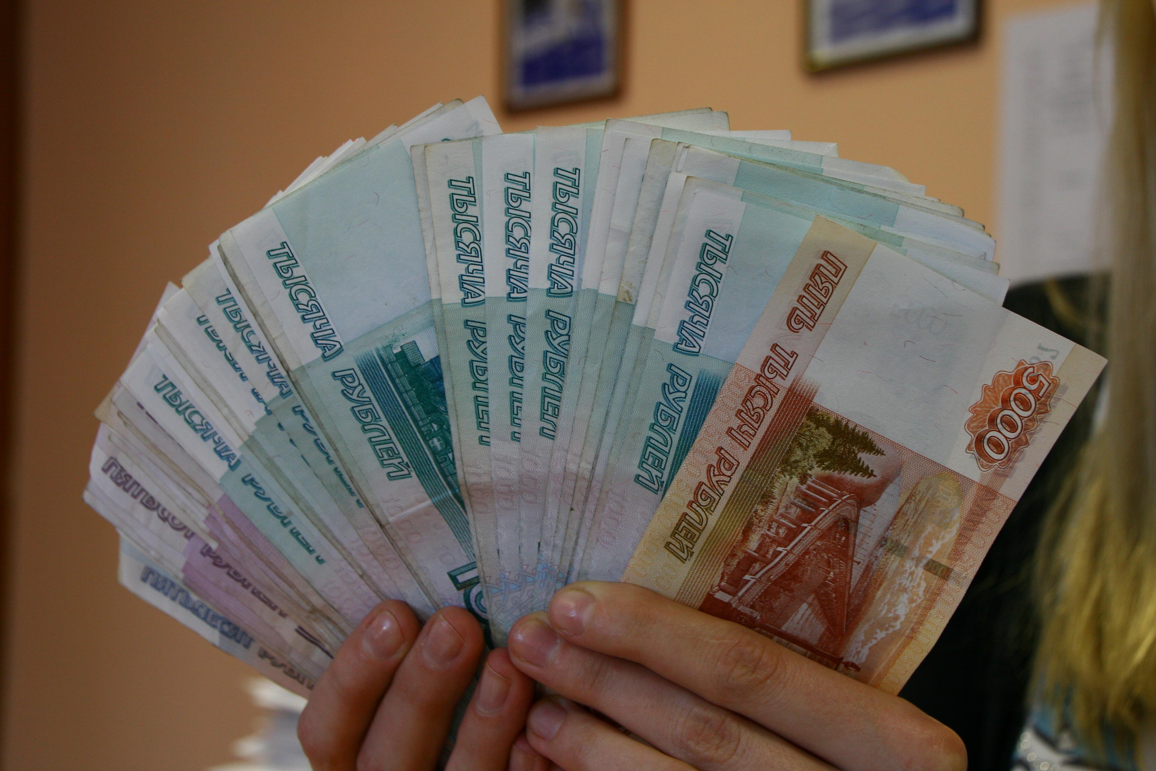 Лже-соцработницы забрали у пожилой вологжанки 107 тысяч рублей