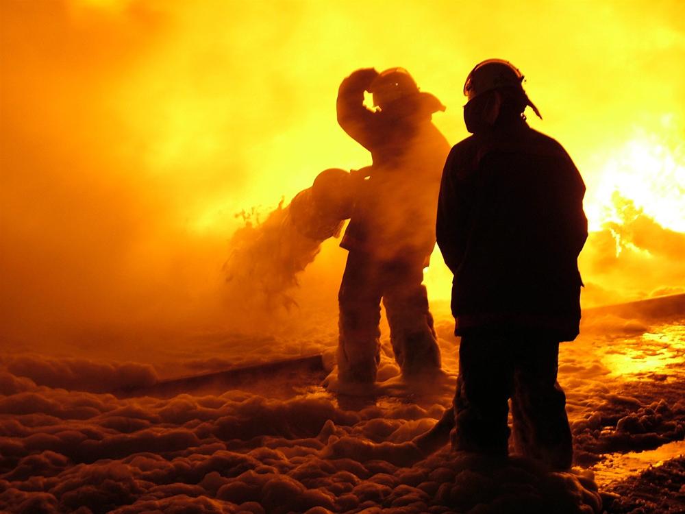 Трёхлетний ребёнок погиб на пожаре в Вологодской области