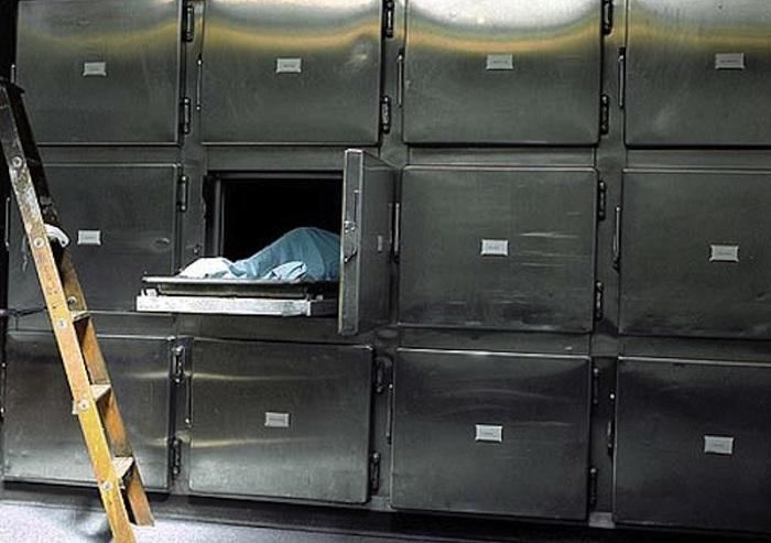 Вологодские депутаты обеспокоились антисанитарией в моргах