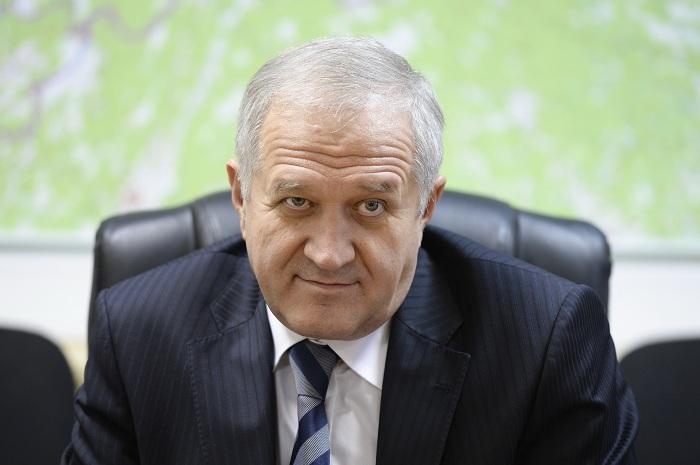 Полпред президента России в Северо-Западном федеральном округе приехал с рабочим визитом в Вологду