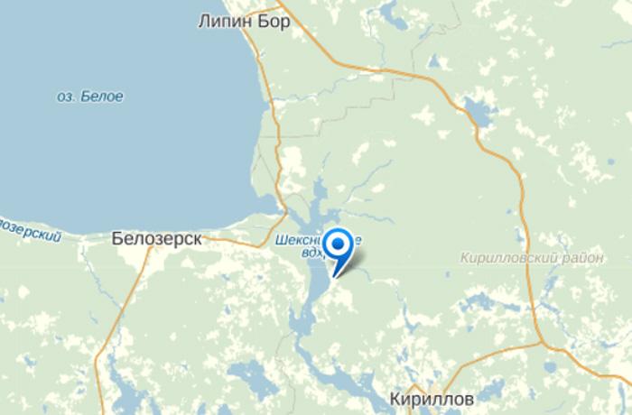 Подростка, пропавшего в Кирилловском районе, нашли погибшим