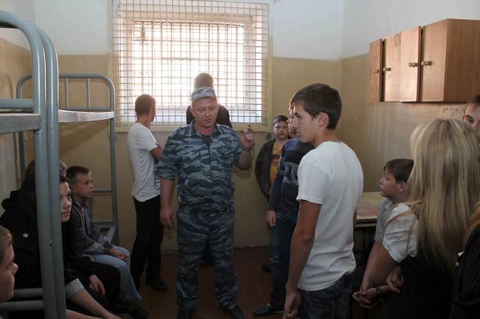 Ежедневно подростки в Вологодской области совершают два преступления