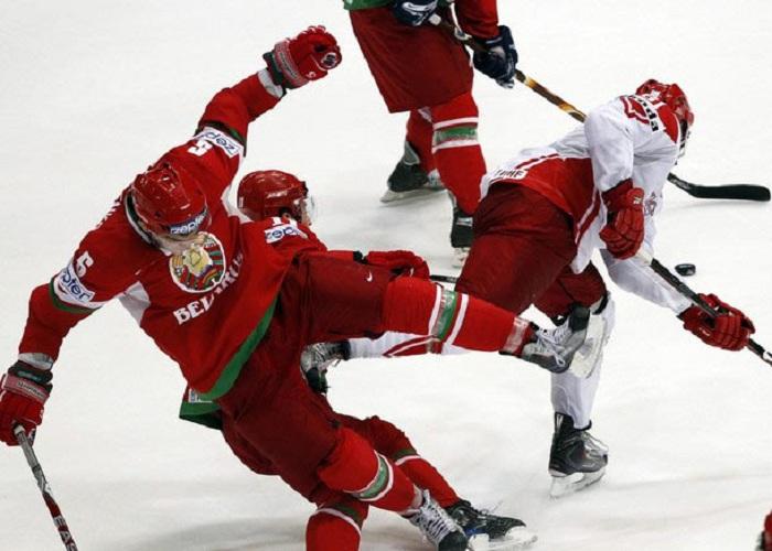 Белорусских хоккеистов «Северстали» больше не будут считать легионерами