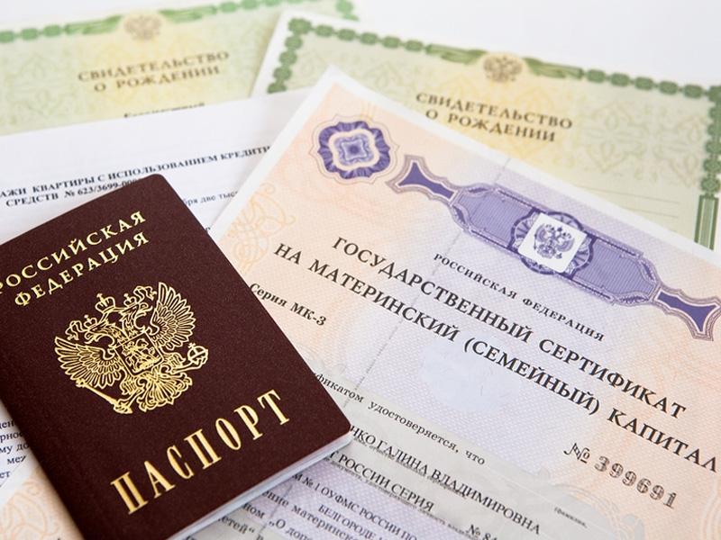 В Госдуму внесено предложение увеличить материнский капитал до 1,5 миллионов рублей