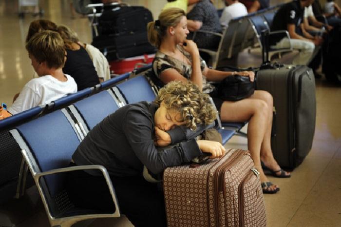 Директор череповецкого турагентства «Вог тревел» получила условный срок за обман 46 человек