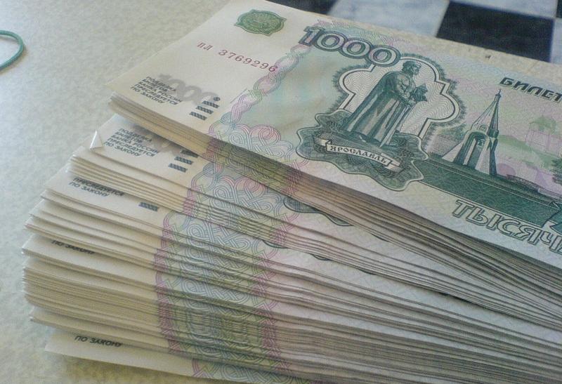 Желая помочь канадскому зятю, череповчанка передала 70 тысяч рублей мошенникам