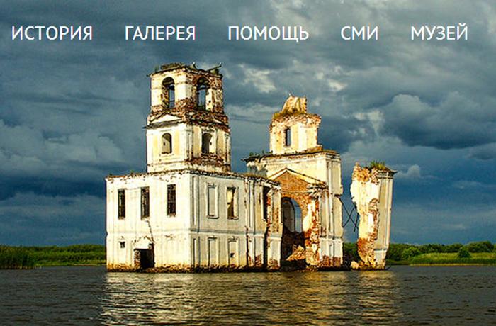 Для восстановления уникального храма в Крохино нужны волонтеры