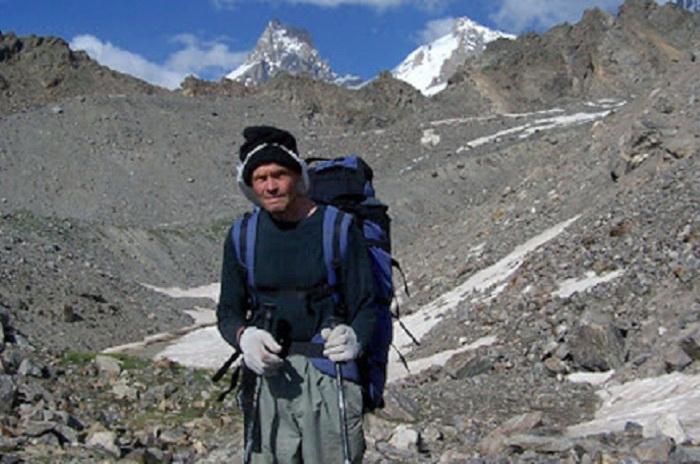 Череповецкий альпинист и его напарник пропали в горах Кавказа