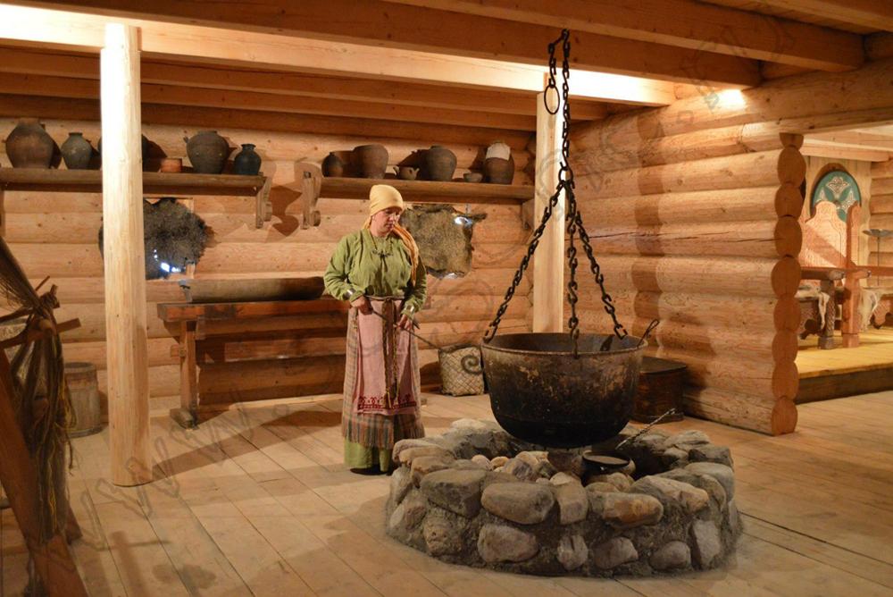 В выходные в Вологодской области пройдет средневековый фестиваль «Сугорье-2014»