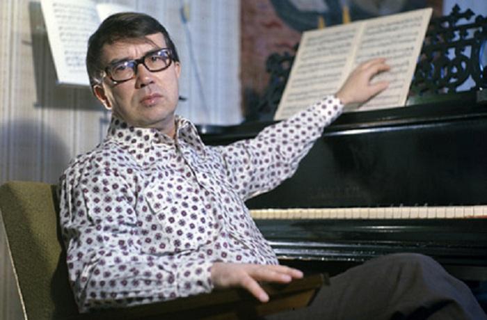 В Вологде открылась выставка к юбилею Валерия Гаврилина
