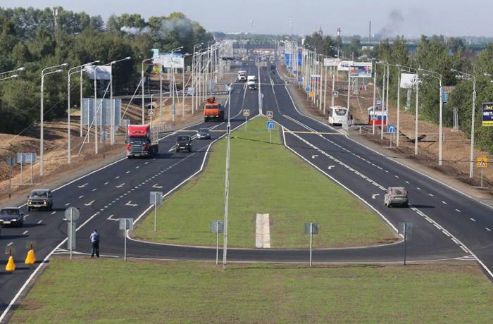В Вологодской области закончился ремонт участка трассы М8