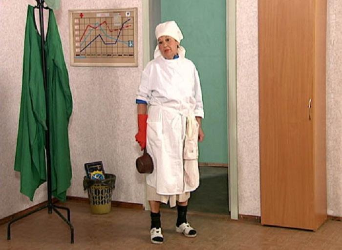 Зарплату санитарок в Вологодской области увеличат на 46%