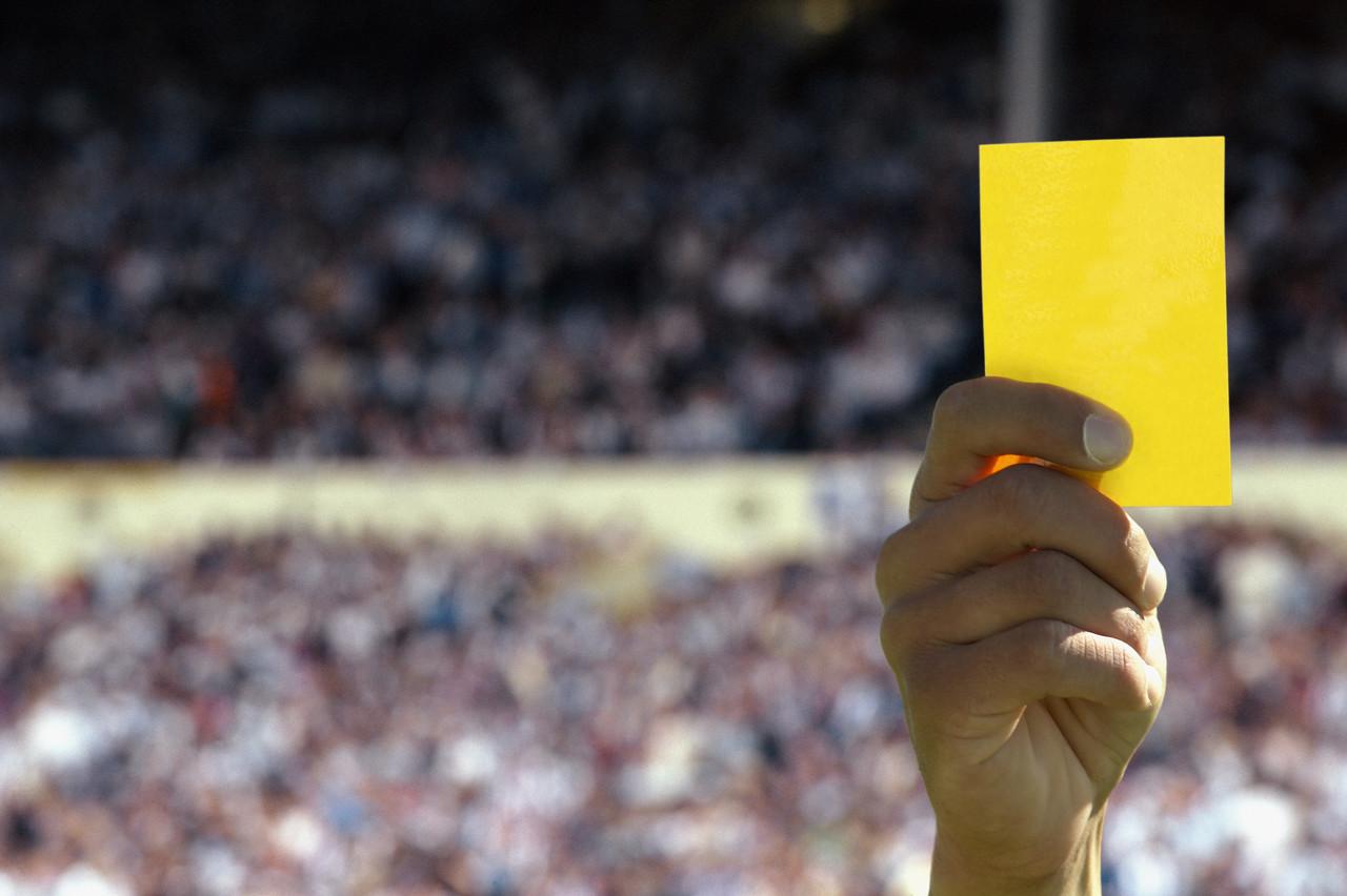 Футболисту череповецкого клуба «Аист» на полгода запретили играть