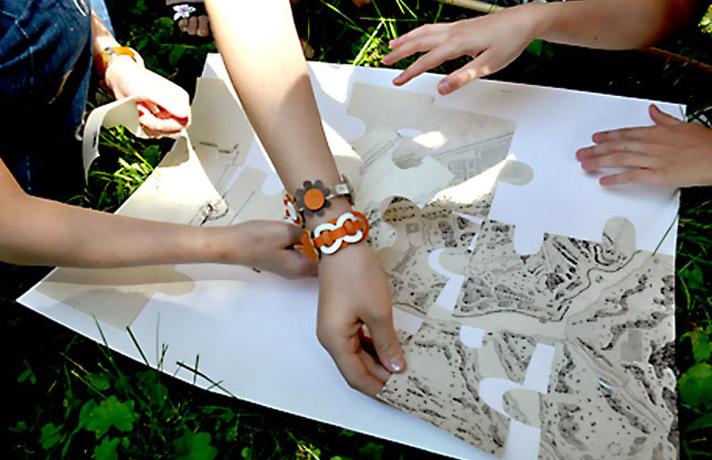 «Городские квесты» стартуют в Вологде 21 августа