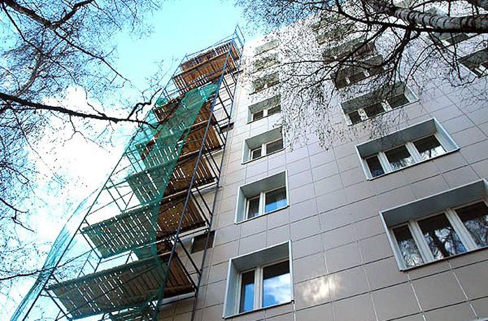 Более 11 тысяч многоквартирных домов включили на Вологодчине в программу капремонта