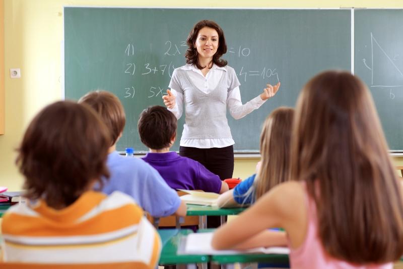 Лучших вологодских педагогов премируют 200 000 рублей