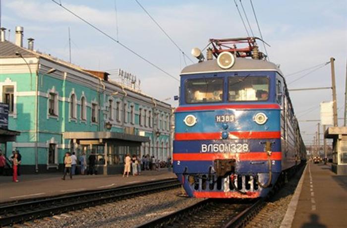 В Вологду и Бабаево из Череповца будут ходить автобусы вместо электричек