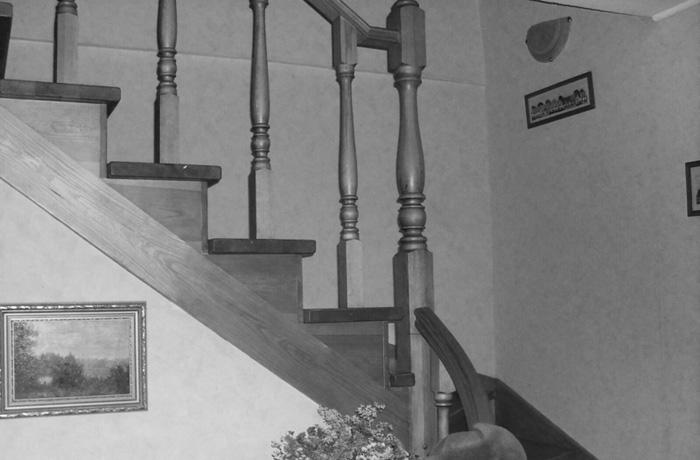 Годовалый ребёнок умер в Череповце после падения с лестницы