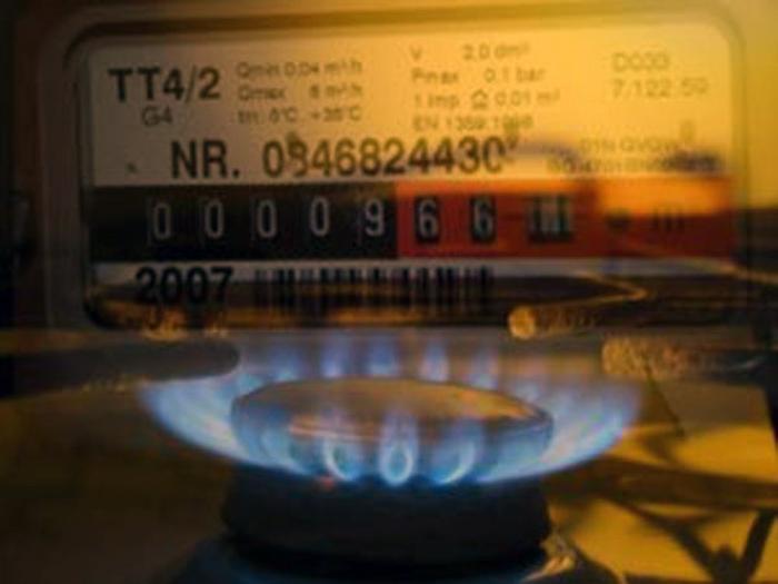 Вологжане жалуются на некачественно установленные газовые счётчики
