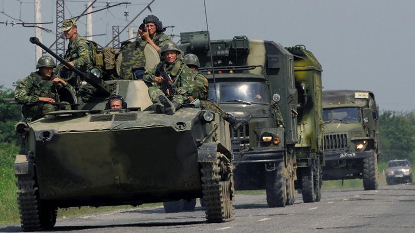 """""""Солдатские матери"""" собирают данные о пропавших солдатах со всей России"""