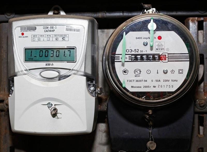 Вологжане задолжали за электроэнергию более 154,5 миллионов рублей