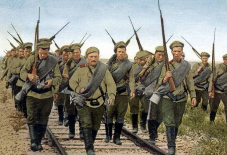 Череповецкие музеи откроют страницы Первой мировой войны