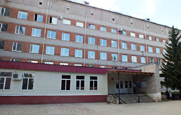 В Вологодской области похищено более 34 миллионов рублей при ремонте в больнице