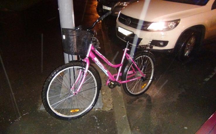 В Вологде в ДТП погибла женщина-велосипедист
