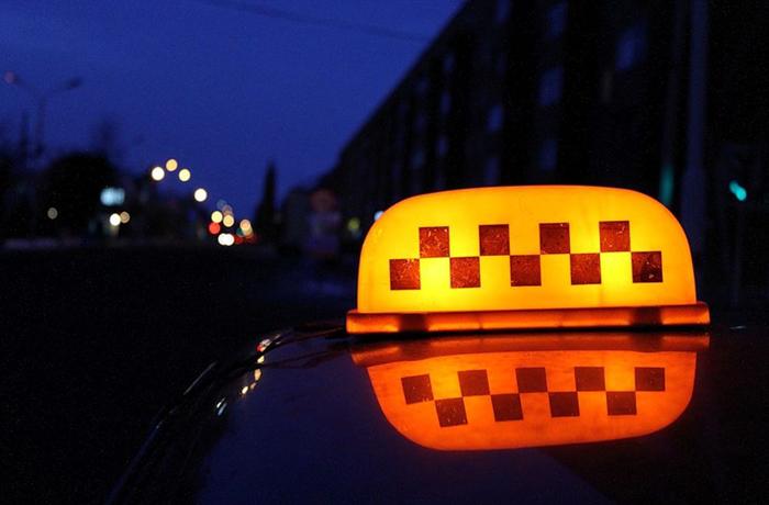 Архангелогородец напал на таксиста в Вологодской области