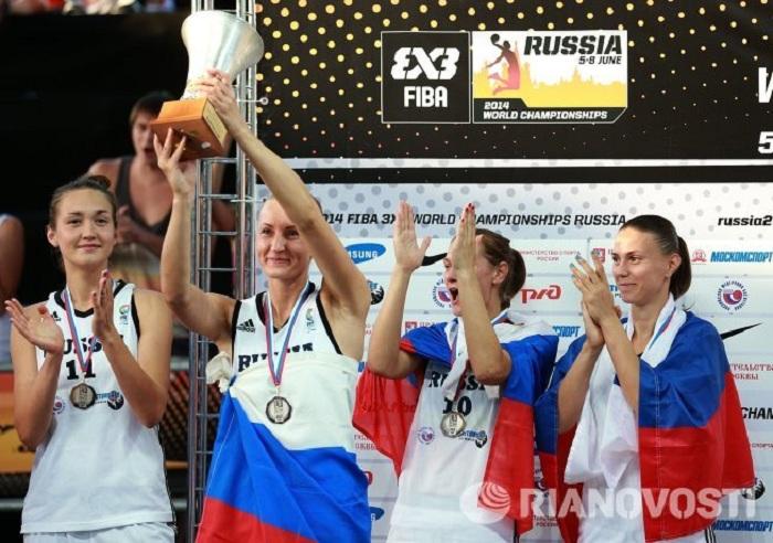 Баскетболистки из клуба «Чеваката» выиграли «золото» Чемпионата Европы по баскетболу