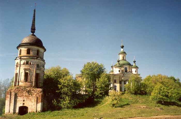Спасо-Суморин монастырь в Тотьме отпразднует юбилей концертом камерной музыки, новыми выставками и экскурсиями