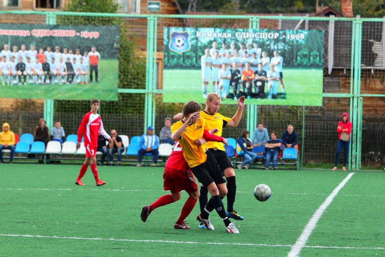 Вологодский ФК «Динамо» остается на последнем месте в Третьем дивизионе «Золотого кольца»