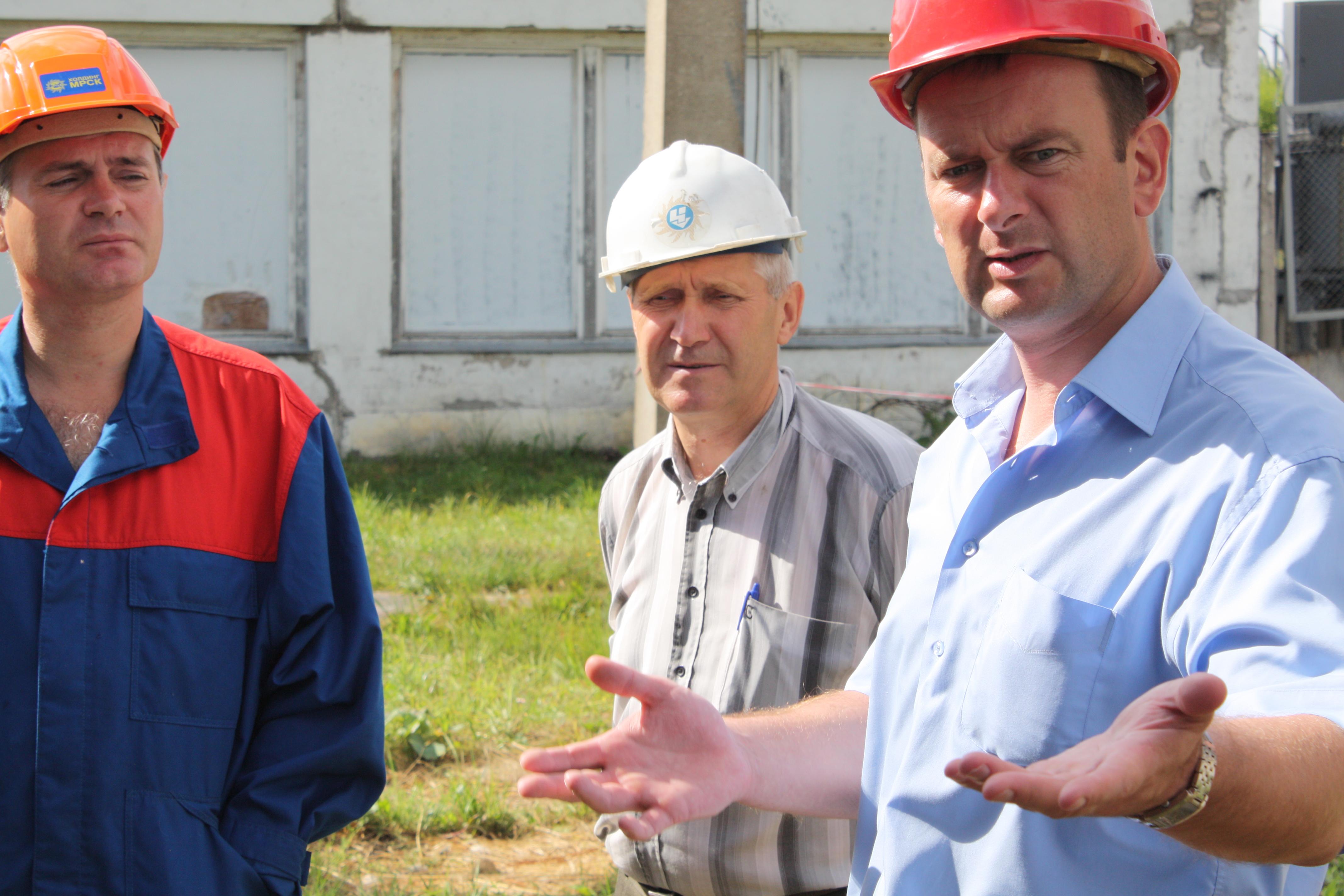 В «Вологдаэнерго» сформированы комиссии по проверке готовности энергокомпании к зиме