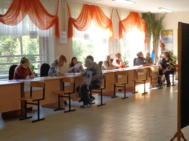 На выборах губернатора Вологодской области лидирует Олег Кувшинников