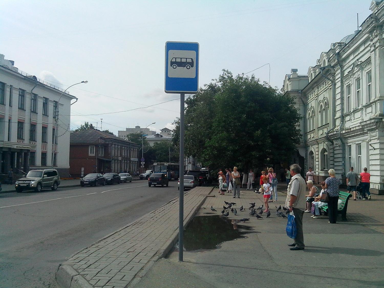В Вологде у автобусов 9, 27 и 35 поменяются маршруты