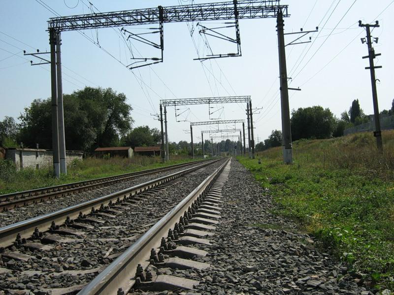 В Вологодской области на железнодорожных путях обнаружено тело девушки