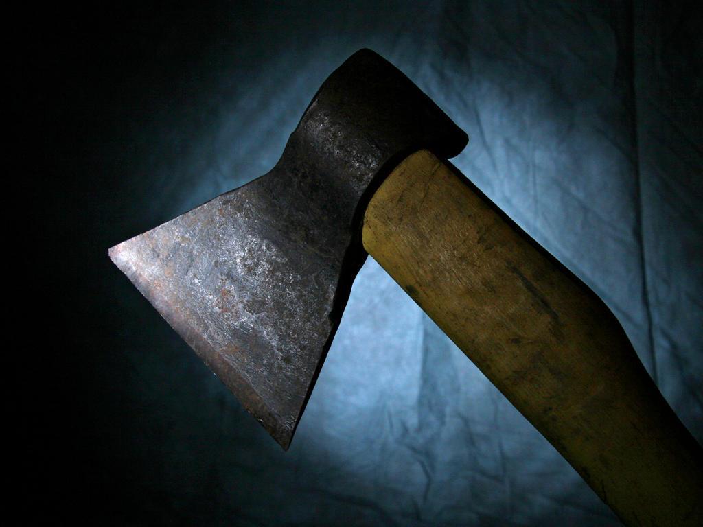 На даче в Вологодской области обнаружили убитого топором пенсионера и его повесившуюся жену