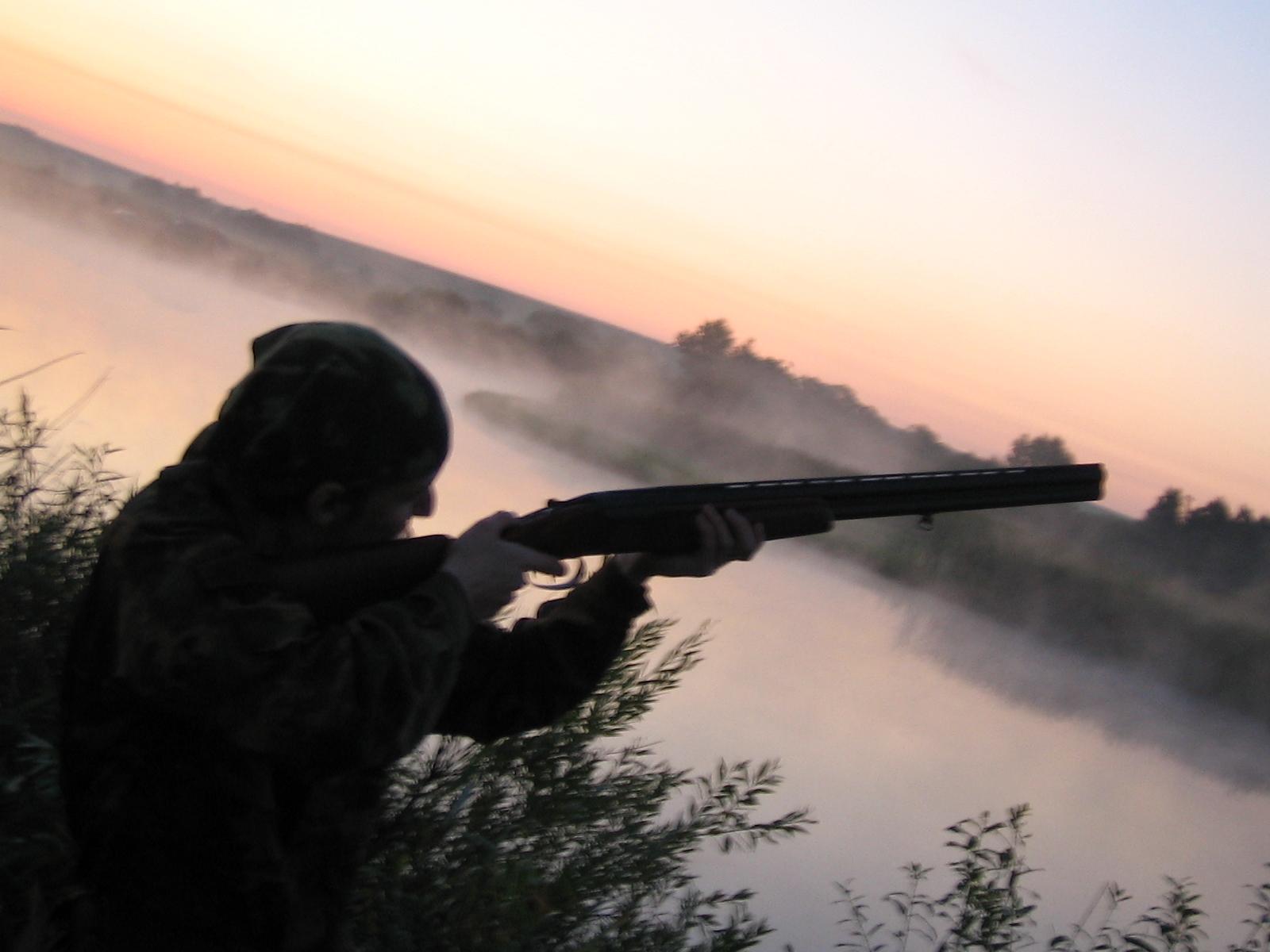 В Вологодской области возбуждено уголовное дело по факту гибели охотника